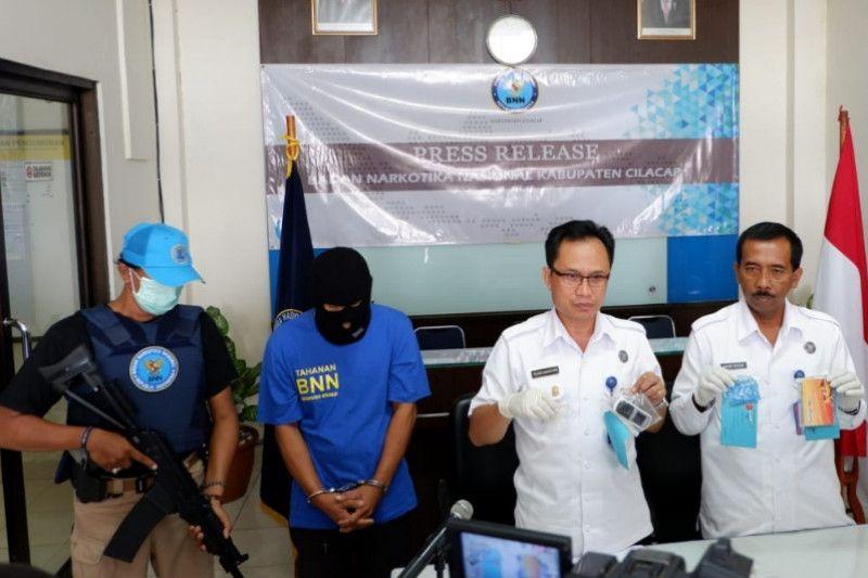 Terbongkar, peredaran narkoba dikendalikan napi Nusakambangan