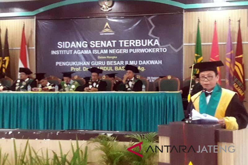 Prof. Basit: Agama diperalat untuk tujuan politik
