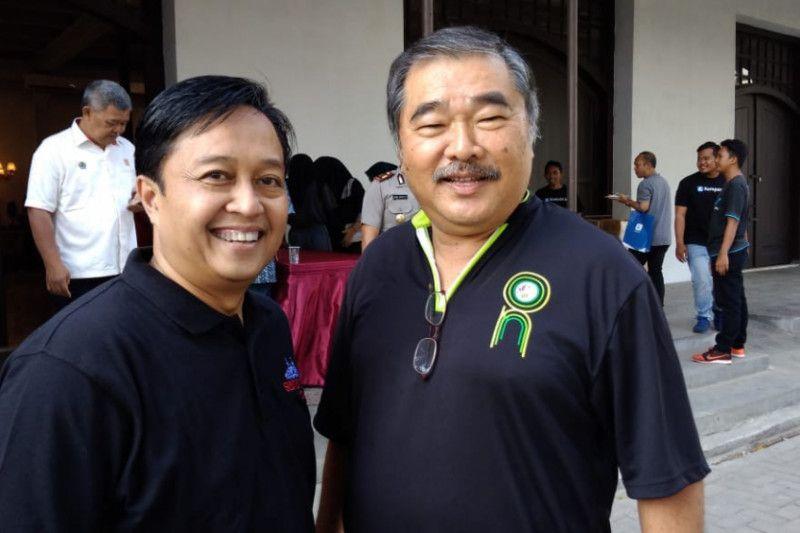 Menpora bakal hadiri Borobudur Maraton