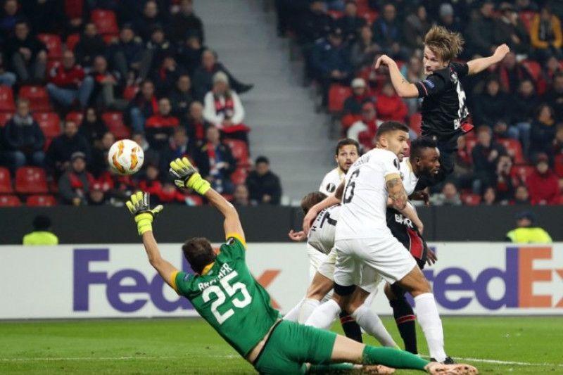 Leverkusen dan Zurich lolos tiket ke 32 besar Liga Europa