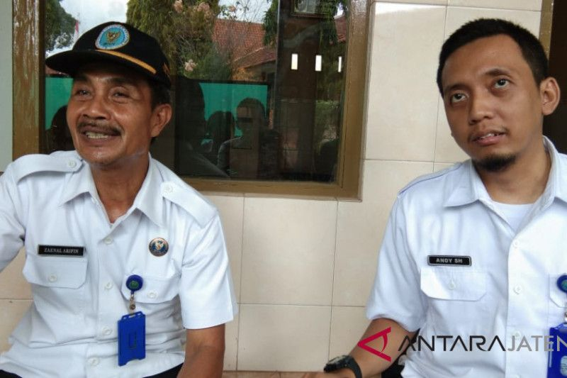 250 pecandu narkoba di Batang jalani rehabilitasi
