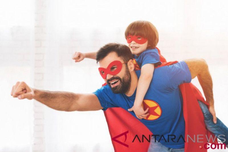 Peneliti: Film pahlawan super membawa pesan buruk kepada anak