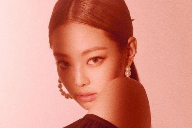 Jennie Blackpink luncurkan album