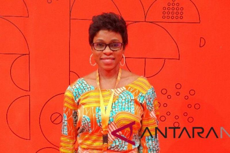 Tiga poin penting majukan industri perfilman,menurut sineas Nigeria