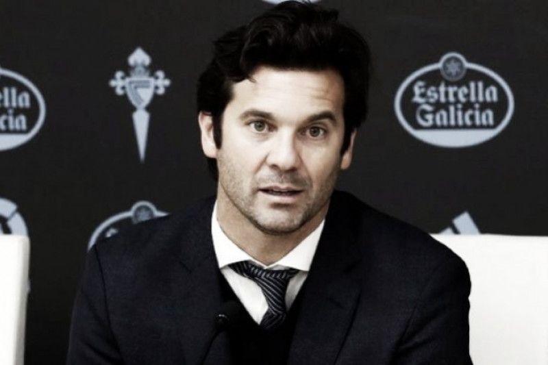 Real Madrid tunjuk Solari jadi pelatih sampai 2021