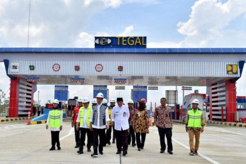 Jateng bersiap menangkap peluang dari tol Trans Jawa