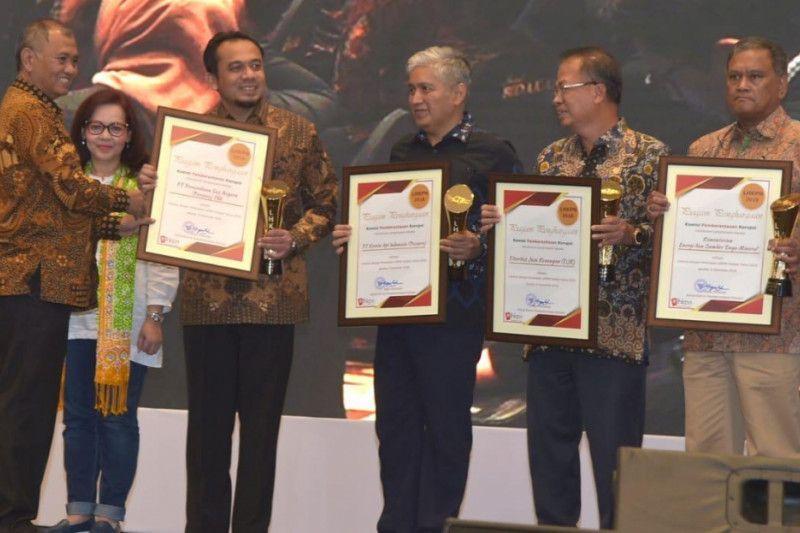 PGN kembali raih penghargaan LHKPN dari KPK
