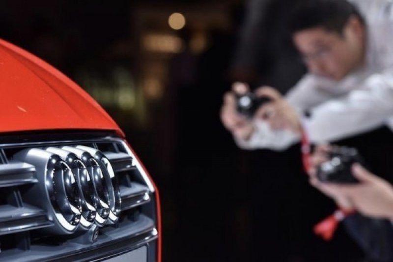 Audi investasi 15,9 miliar dolar AS untuk mobil swakemudi