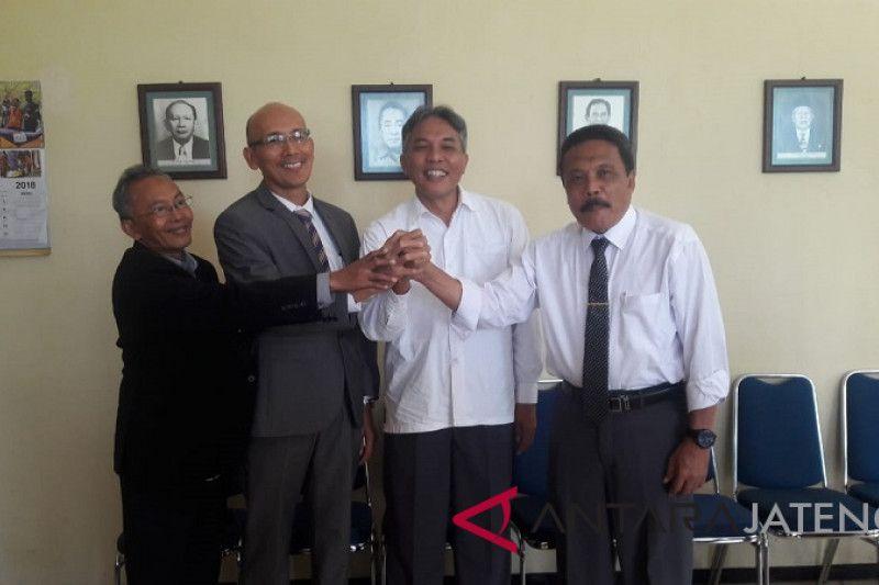Pemilihan rektor Untidar Magelang diulang