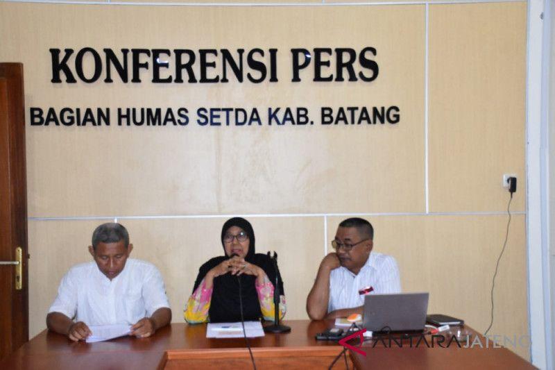75 warga Batang terinfeksi AIDS