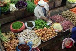 TPID: harga bahan pokok naik jelang liburan