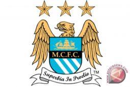 David Silva perpanjang kontrak dengan City satu tahun
