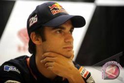 Pedrosa akan pensiun dari MotoGP pada akhir musim