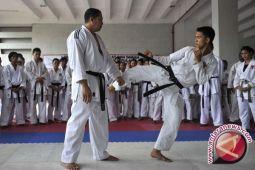 Indonesia bisa andalkan karate di Asian Games