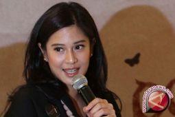 Dian Sastrowardoyo-Mikha Tambayong siap membawa obor Asian Games