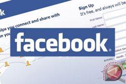 Facebook ungkap muatan dengan gambar kekerasan meningkat
