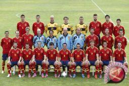 David Silva pensiun dari Tim Nasional Spanyol