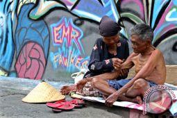 Yogyakarta mulai olah data warga miskin