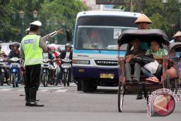 Yogyakarta lakukan rekayasa lalu lintas antisipasi kepadatan