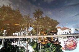 Yogyakarta targetkan pengurangan dua titik genangan 2018
