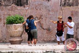 Kunjungan wisatawan mancanegara ke Bantul minim