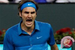 Roger Federer kehilangan spot peringkat satu dunia