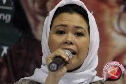 Yenny Wahid dukung Jokowi-Ma'ruf