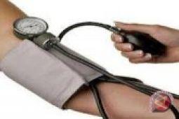 Komplikasi hipertensi karena tidak teratur minum obat