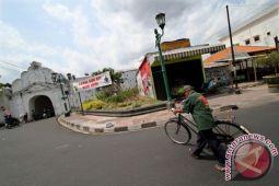 Bangunan ikonis siap memoles wajah Yogyakarta