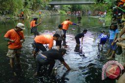 Bupati ajak masyarakat jaga sungai tetap bersih