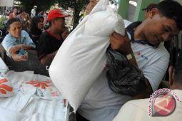 Bantul masih menunggu usulan kebutuhan beras OP