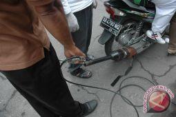 Kendaraan solar di Yogyakarta banyak tidak lolos uji emisi
