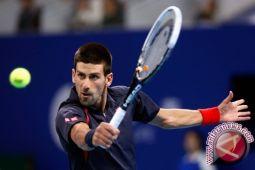 Djokovic menaklukkan Edmund di Wimbledon