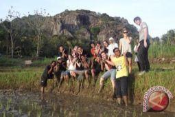 Gunung Api Purba Pengkol dikembangkan untuk gaet turis