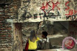Masyarakat diharapkan jaga kawasan wisata dari vandalisme