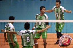 Samator ingin kawinkan gelar dua turnamen bergengsi