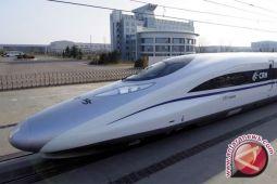 Proyek kereta cepat dimungkinkan diperpanjang sampai Yogyakarta