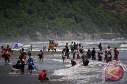 Bantul targetkan kunjungan wisatawan 3,9 juta orang