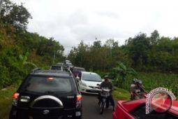 Pemkab bangun  Kelok 18 Yogyakarta-Gunung Kidul