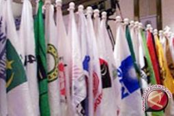 KPU tunggu kebijakan verifikasi parpol Pemilu 2019