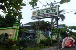 Pemkab menyiapkan Rp105 miliar bangun RSUD Wates