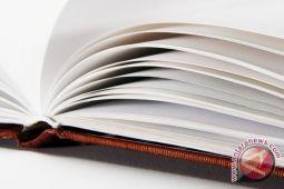 Tamara Geraldine luncurkan dua buku