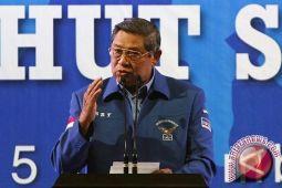 SBY: tidak harus ada perang saudara Demokrat