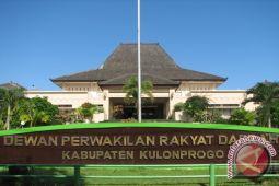DPRD Kulon Progo tunda penetapan Raperda RTRW