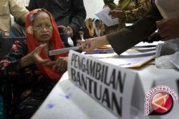 Yogyakarta segera distribusikan KMS untuk warga miskin