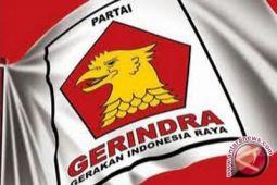 Gerindra mengumumkan pasangan capres-cawapres sebelum 10 Agustus