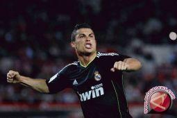 Ronaldo dikabarkan terima tawaran kontrak Juventus