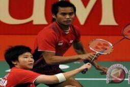 Tontowi/Liliyana mempertahankan gelar Indonesia Terbuka