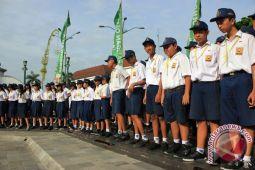 Tujuh SMP Yogyakarta pertahankan penerapan SKS