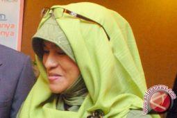 Neno Warisman sambangi kediaman Prabowo